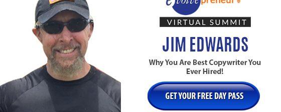 Jim Edwards – Evolvepreneur Virtual Summit Speaker